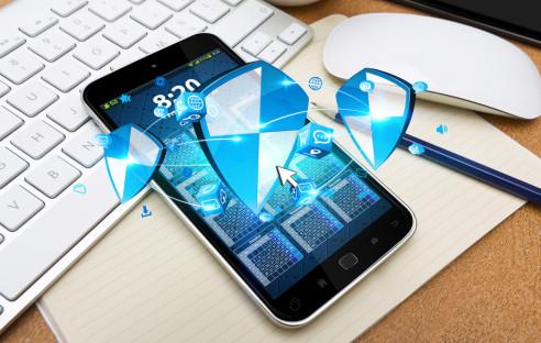 Sicherheit für mobile Enterprise-Geräte