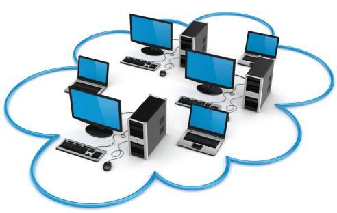 IT-Arbeitsplätze zentral bereitstellen