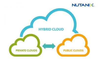 Hybride Cloud kommt im zweiten Anlauf